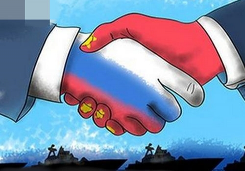 Sino-Russian bilateral trade from January to June 2014 Overview