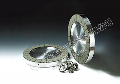 Refrigeration industry grinding disc