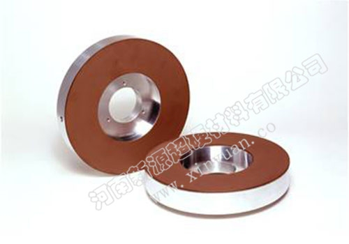 Bearings and magnetic materials industry grinding disc