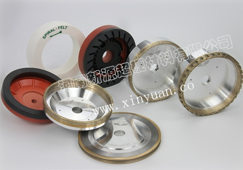 Grinding Wheel For Beveling Machine