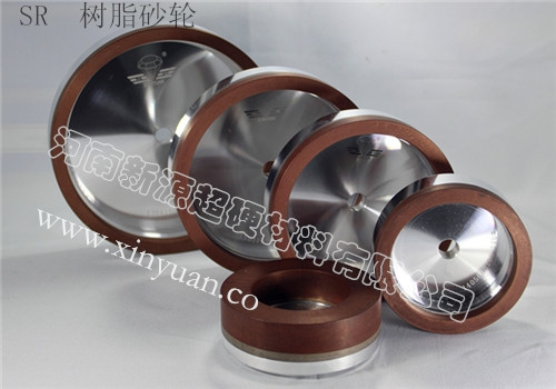 Different Size Resin Wheel