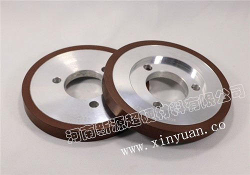 Coated Removal Resin Wheel