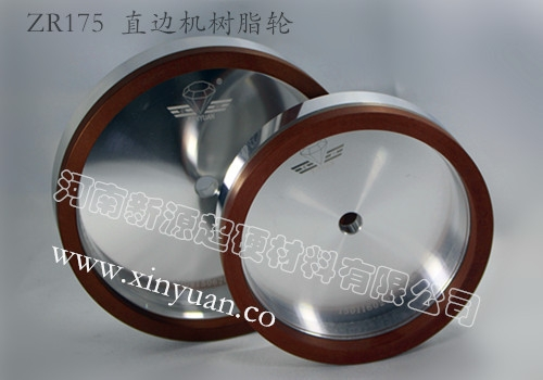 Bottom Grinding Resin Wheel