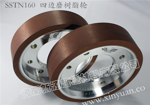 Resin Wheel For TENON Four-Side Edging Machine
