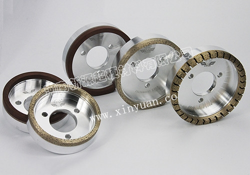 Grinding Wheels For Straight-Line Edging Machine