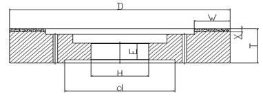 Xin Yuan Superhard Material Products Co., Ltd.   Xin Yuan CMS